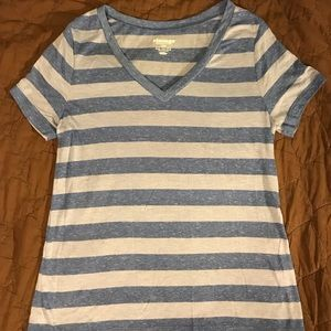 Cute striped T-shirt